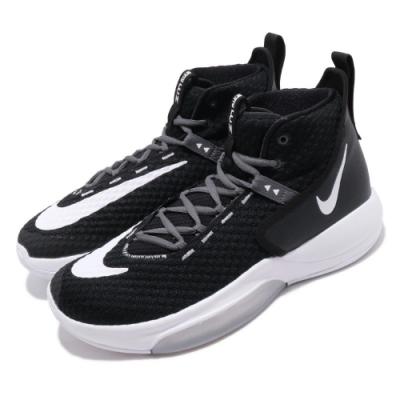 Nike 籃球鞋 Zoom Rize Team 男鞋