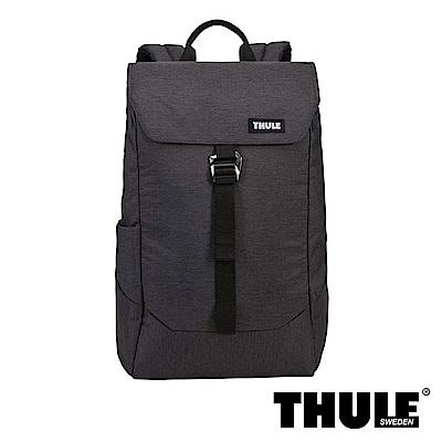 Thule Lithos 16L 15 吋電腦後背包 - 黑色