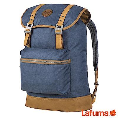 LAFUMA-LORIGINAL 20L扣環休閒後背包-深藍