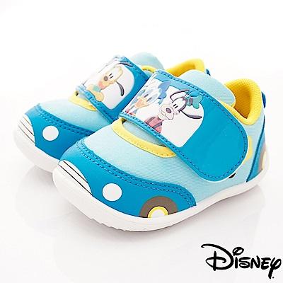 迪士尼童鞋 米奇童趣運動款 ON18803藍(小童段)