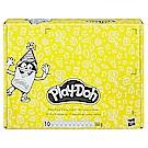 培樂多Play-Doh 創意DIY黏土 歡樂派對遊戲組 E2542