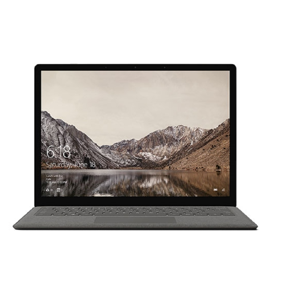 微軟 Surface Laptop 墨金色 DAK-00037 i7/8G/256G