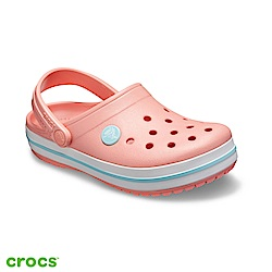 Crocs 卡駱馳 (童鞋) 經典小卡駱班-204537-7H5