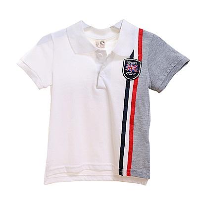 短袖POLO衫 k50522 魔法Baby