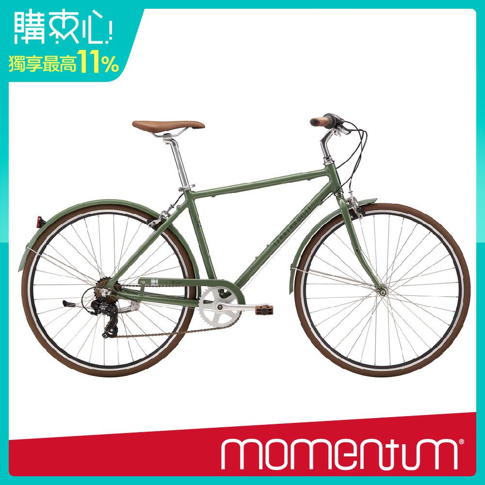 momentum iNEED CHEER 休閒自由經典城市車