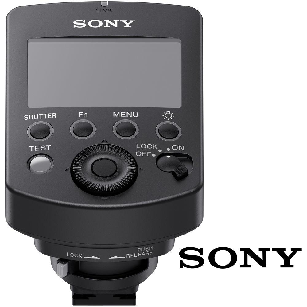 SONY FA-WRC1M 閃光燈無線觸發器 (公司貨) 無線遙控 引閃器 發射器