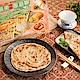 任-義美 香酥蔥油餅(525g/5片/包) product thumbnail 1