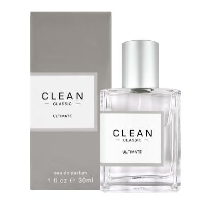 CLEAN 極致純淨中性淡香精 香水 30ml Ultimate EDP