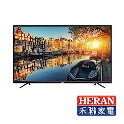 HERAN禾聯 43吋 4K UHD液晶顯示器+視訊盒 HD-434KS1