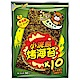 小浣熊 烤海苔-醬燒原味(50g) product thumbnail 1