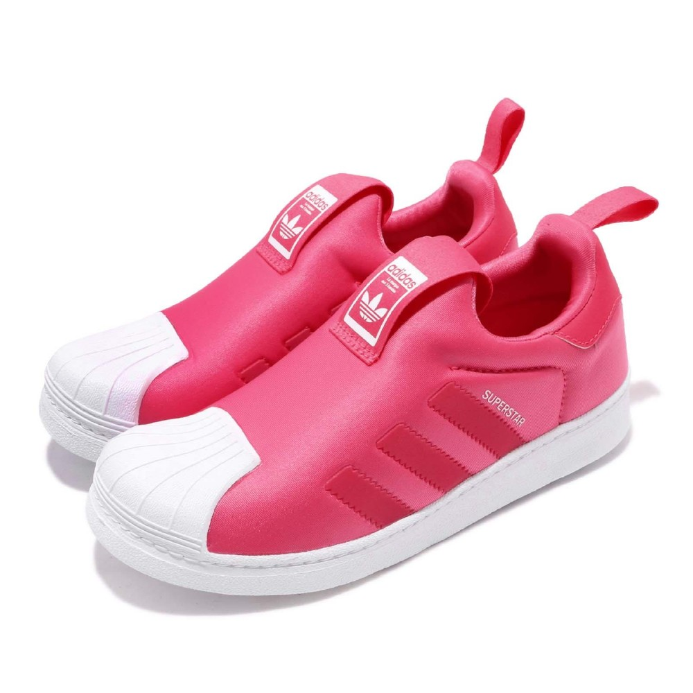 adidas 休閒鞋 Superstar 360 童鞋 @ Y!購物