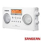 SANGEAN 二波段數位式收音機 PRD5