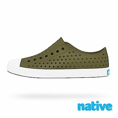 native JEFFERSON 男/女鞋-率性綠