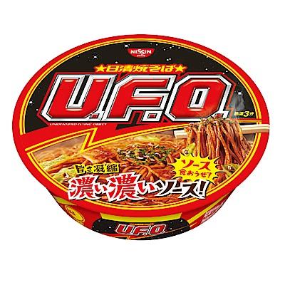 日清UFO濃厚炒麵(128g)