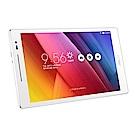 (皮套組合)ASUS ZenPad 8.0 Z380M 8吋四核平板 (WiFi/16G)-白