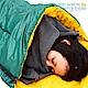 搖粒絨旅行保潔睡袋內套 product thumbnail 1