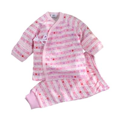 嬰幼兒刷毛厚款護手肚衣及長褲套裝 k61014 魔法Baby