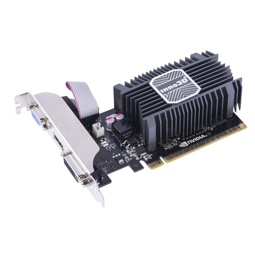 INNO3D 映眾 GeForce GT 730 2GB SDDR3 顯示卡