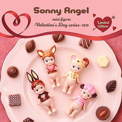 Sonny Angel Valentine s Day 2019限定版公仔(箱購12入)