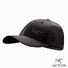 Arcteryx Bird棒球帽 黑
