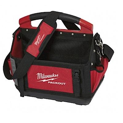 Milwaukee美沃奇[配套工具箱]15 配套手提工具袋(中)48-22-8315