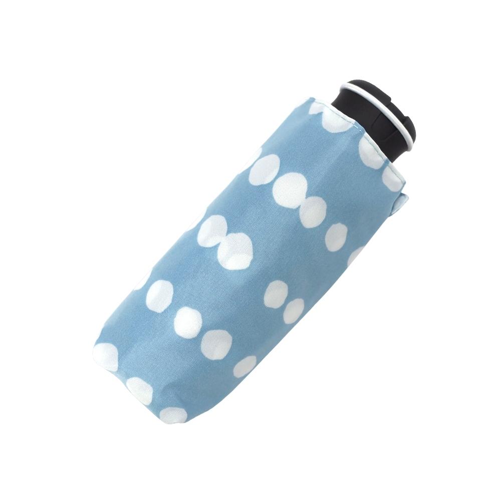 HUS 棉花糖抗UV迷你口袋傘