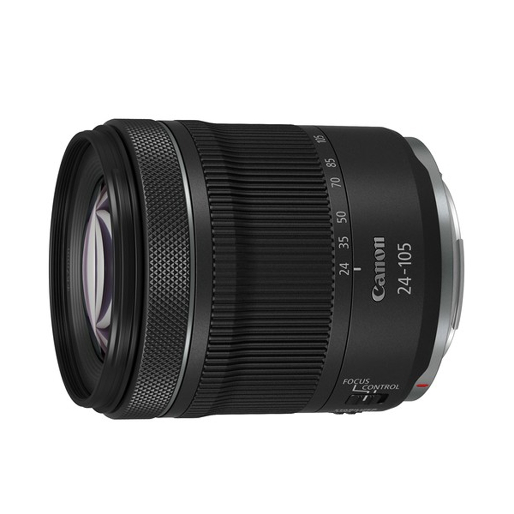 Canon RF 24-105mm F4-7.1 IS STM (公司貨) 白盒