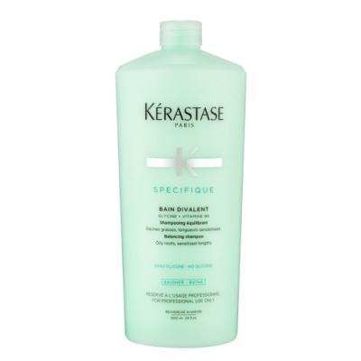 KERASTASE 卡詩 胺基酸平衡髮浴1000ml 公司貨-快