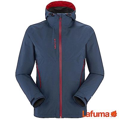 LAFUMA-男SHIFT GTX 防水外套-LFV113806730-深藍