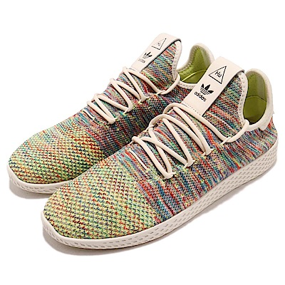 adidas 休閒鞋 PW Tennis HU 男女鞋