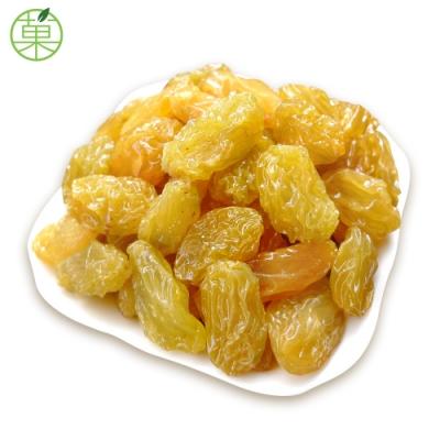 菓青市集 加州白葡萄乾300g