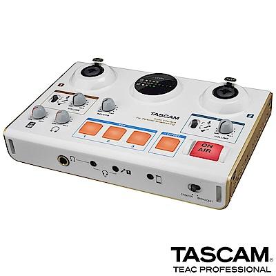 【日本TASCAM】 MiNiSTUDIO Creator US-42 直播錄音介面