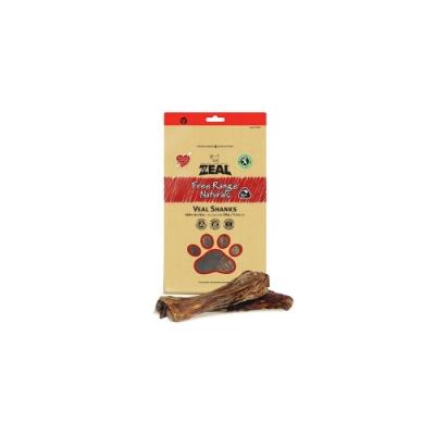ZEAL真致天然風乾零食-牛小腿150g (ZE-AD-0271)