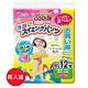 日本【大王】Goon 兒童游泳戲水用 尿褲Big號12張入#女生用--兩包裝 product thumbnail 1