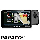 PAPAGO ! WayGO! 830  多功能Wi-F 5吋聲控導航行車記錄器