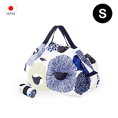 【日本Marna】Shupatto 秒收摺疊環保袋 (S)   日曜日