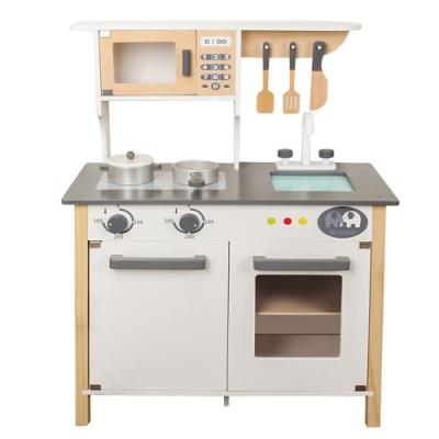 親親 木製歐風廚房(MSN18026)