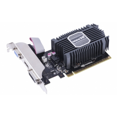 INNO3D 映眾 GeForce GT 710 2GB SDDR3 LP 顯示卡