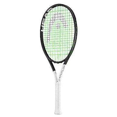 HEAD Speed JR. 兒童青少年 全碳網球拍 (適合9-11歲) 235308