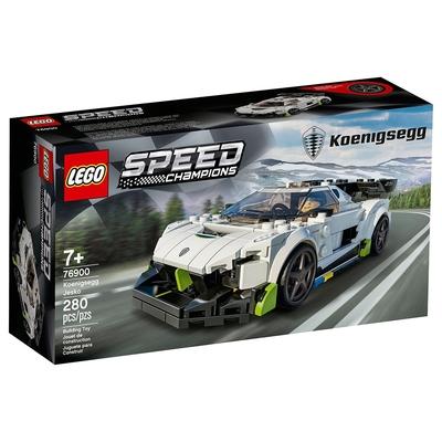 樂高LEGO Speed Champions系列 - LT76900 Koenigsegg Jesko