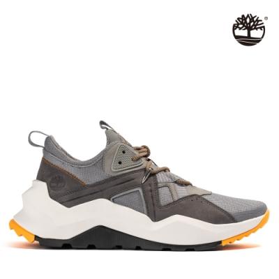 Timberland 男款中灰色磨砂革 Madbury休閒鞋|A2J2D