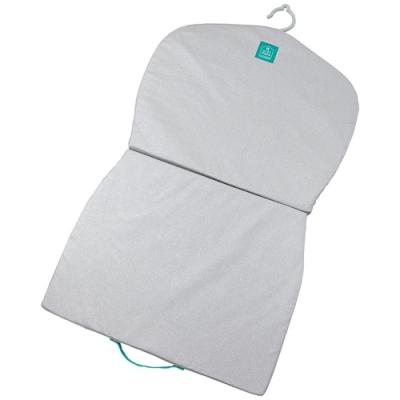 日本COGIT可折疊掛起燙斗台熨燙專用燙衣板905964(耐熱柔軟但不可水洗)燙衣版熨衣板本