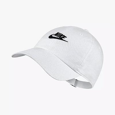 Nike 老帽 H86 Cap Futura Washed