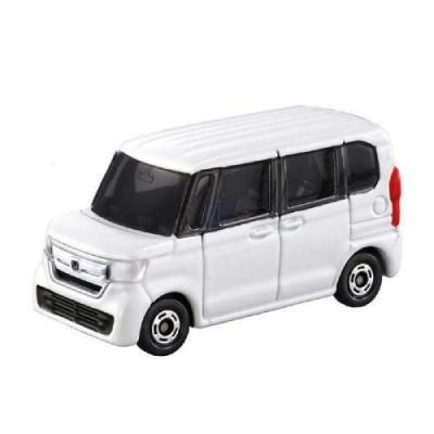 任選TOMICA NO.106 本田 N-BOX_TM106A5 多美小汽車