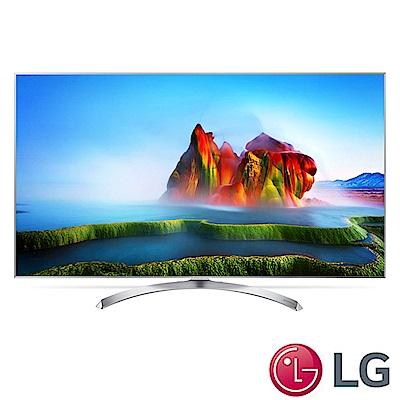【展示機】LG樂金 65型 4K IPS UHD液晶電視 65SJ800T