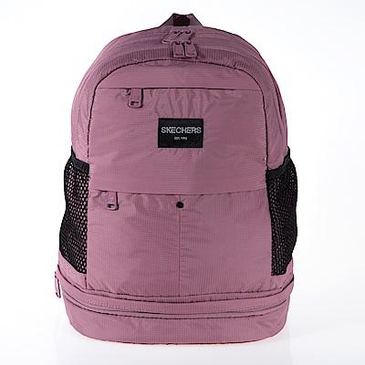 SKECHERS 後背包_暗粉色 - SKCH1139PNK