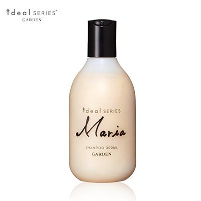 GARDEN ideal SERIES Maria蠶絲修護洗髮乳 300ML