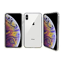 LUCCIDA Apple iPhone Xs Max 護羽鋁金屬邊框
