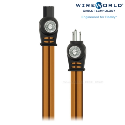WIREWORLD ELECTRA 7 Power Cord 電源線 - 3M