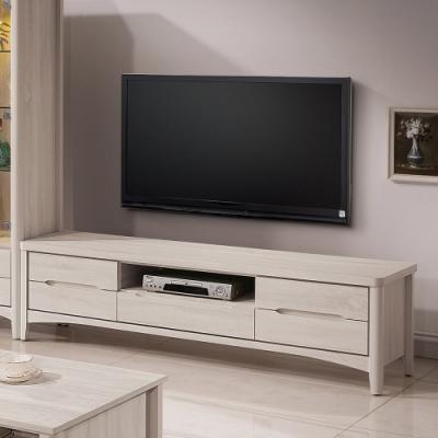 H&D 瑪奇朵6尺電視櫃